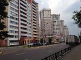 Улица Чугунова