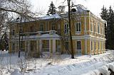 Великолепна зима в Подмосковье...