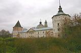 Николо-Пешнонский монастырь