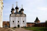 Зарайский кремль-один из старейших!