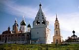 Храмовый компплекс в Коломне