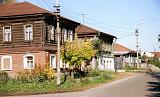 Улица старой Коломны