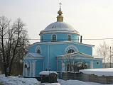 Лосино-Петровский храм
