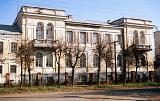 Особняк в Серпухове