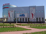 Дворец спорта Триумф