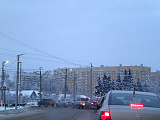 Новостройки на Петровском шоссе