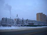 Госпиталь Погранвойск ФСБ РФ