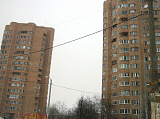 Шестнадцатиэтажки