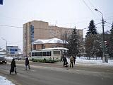 Ново-Солдатская улица