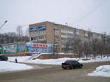 ул.Ново-Солдатская