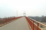 Мост в Воскресенске