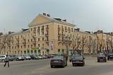 Площадь в г.Воскресенске