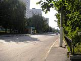 Уютные улицы города