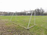 Футбольный газон в Больших Вяземах
