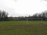 Футбольное поле в Больших Вяземах