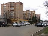 Можайское шоссе, ул.Школьный пос.