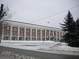 Администрация Чеховского района