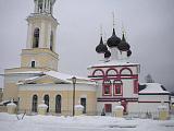 Храм в Чехове