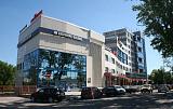 Бизнес- и торговый центр
