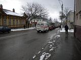 Тихими улочками Серпухова