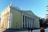 Дворец культуры им.Ю.А.Гагарина