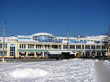 ТЦ Богородский
