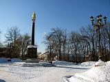 Площадь Бугрова