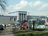 Вокзал г.Хотьково