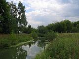 Река  Любосеевка