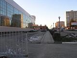 Квант, дворец  спорта