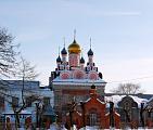 Храм Анхангела Михаила