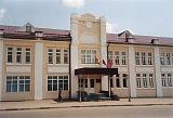 Администрация Талдомского района