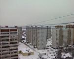2-ая Мичуринская улица