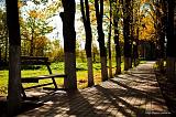 Сходненский парк