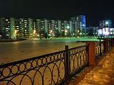Ночная фотосессия в Краснознаменске