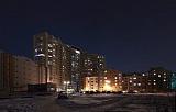 Ночное Пушкино
