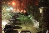 Зима в Протвино