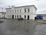 Вокзал в Ожерелье