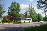 Луховицкий автобус
