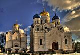 Свято-Никольский и Свято-Преображенский монастыри