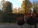 Вид на Лопатинский сад