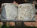 Часть памятника-цветника «Красота спасёт Мир» в парке «Ёлочки»