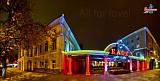 Панорама ночного Воронежа