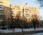 Дом 6 по улице Кати Зеленко