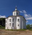 Церковь Иоанна Богослова. 12 век