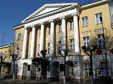 Концертный зал в Смоленске