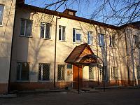 Поликлиника на Свердловском проспекте (Голицыно)