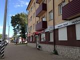 Смоленская область. Улочка в г.Гагарине