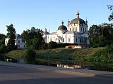 Смоленская область. Храм в Гагарине