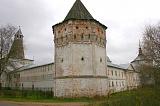 Николо-Пешнонский монастырь (1361 г.)